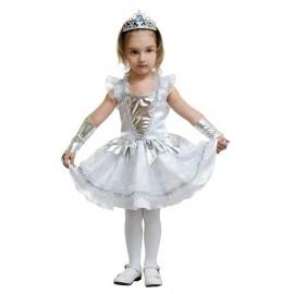 Карнавальный костюм Снежинки