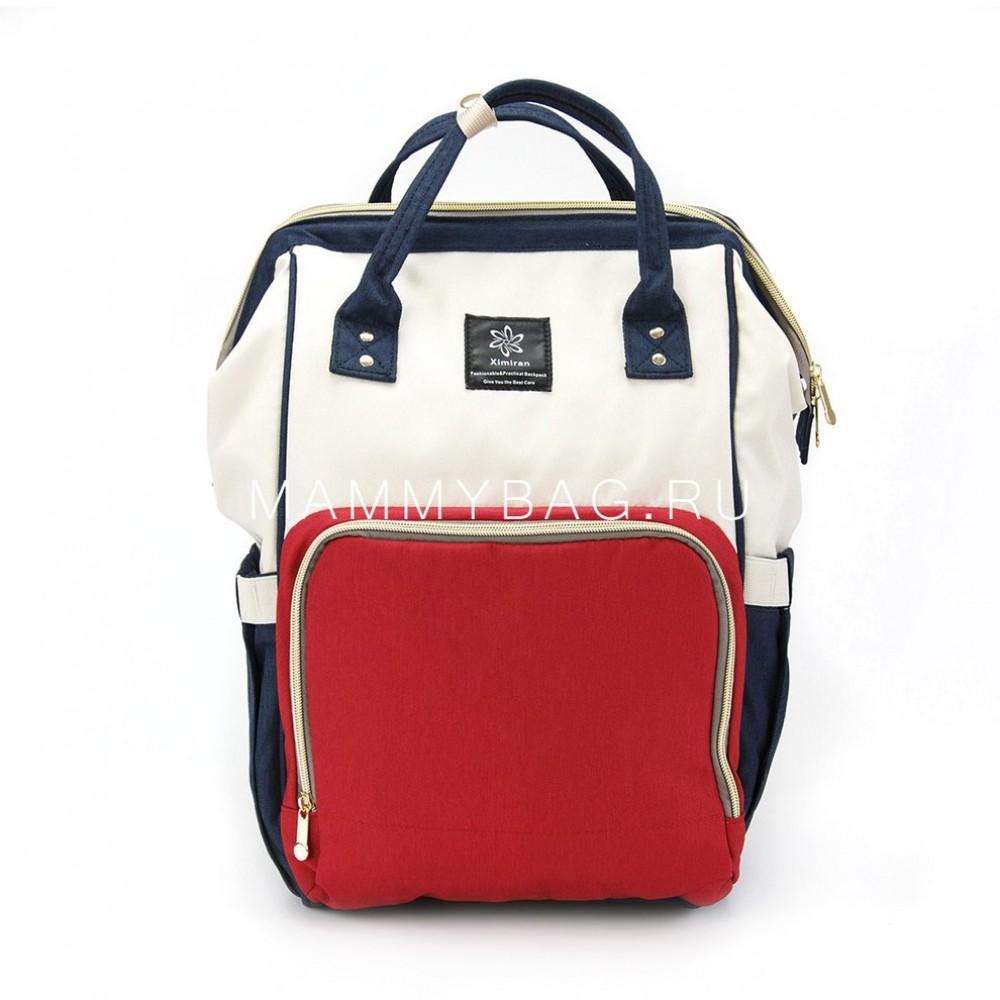 Сумка-рюкзак для молодых мам Sunveno