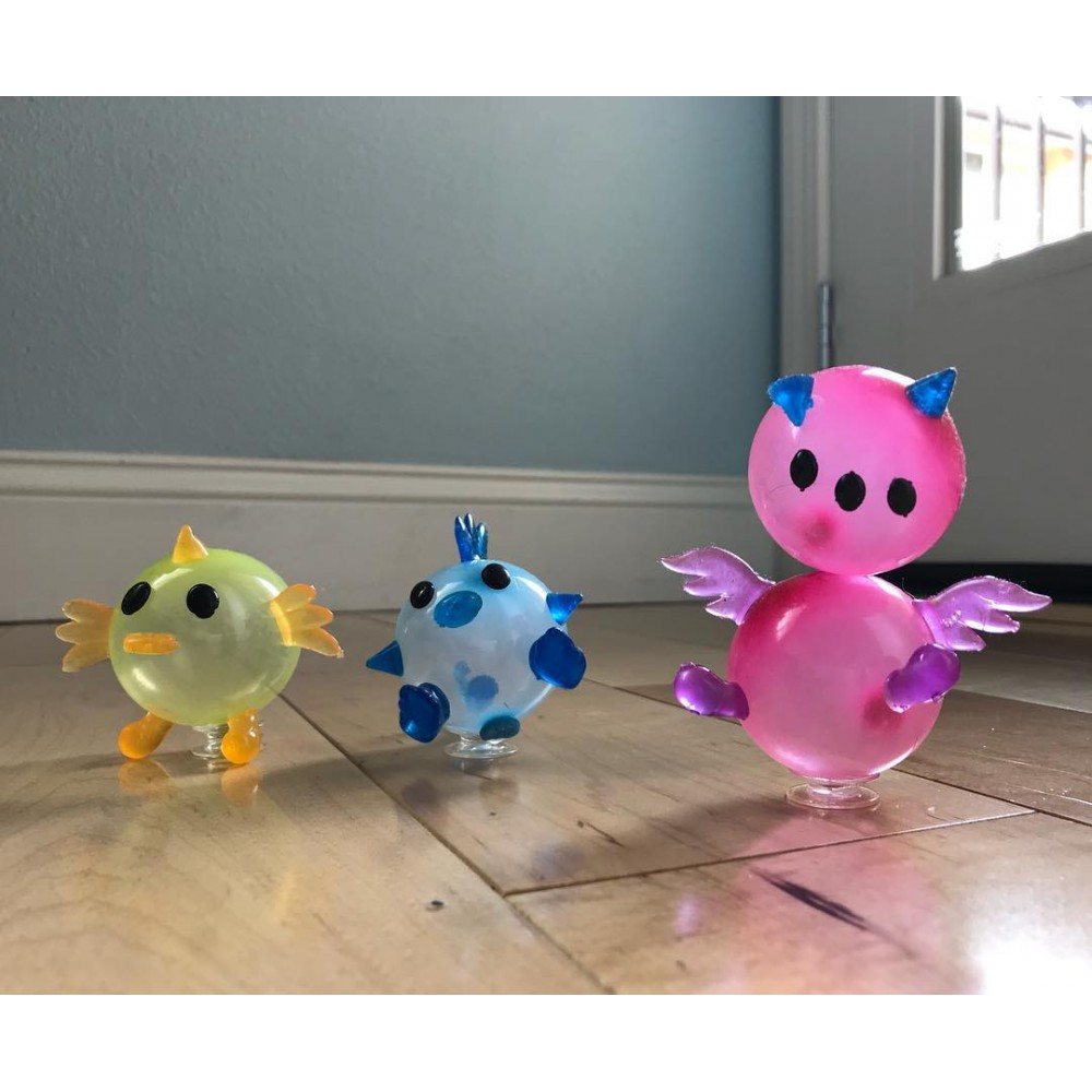 Oonies - дополнительный набор шариков (36 штук) - оригинал