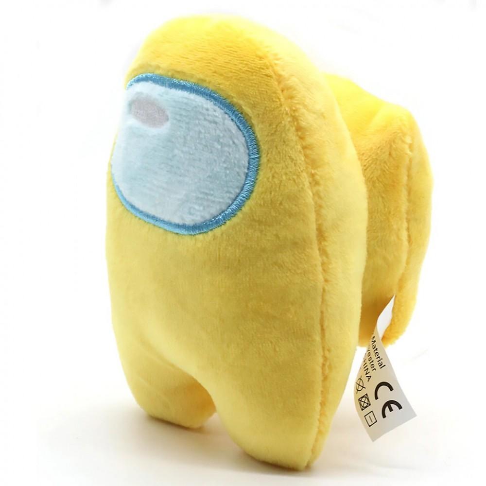 Among Us (Амонг Ас) - плюшевая мягкая игрушка