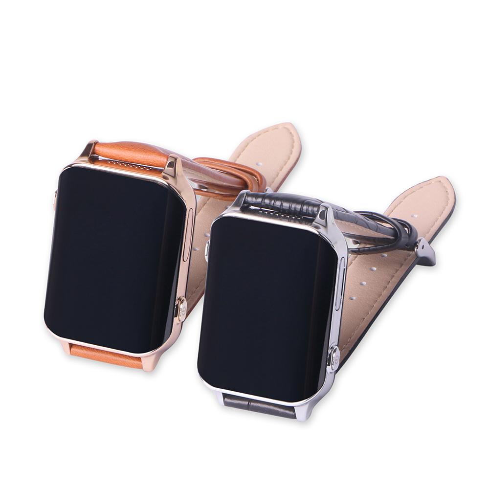 Умные часы с пульсометром Wonlex Smart GPS Watch D100 (EW200, A16) (оригинал)