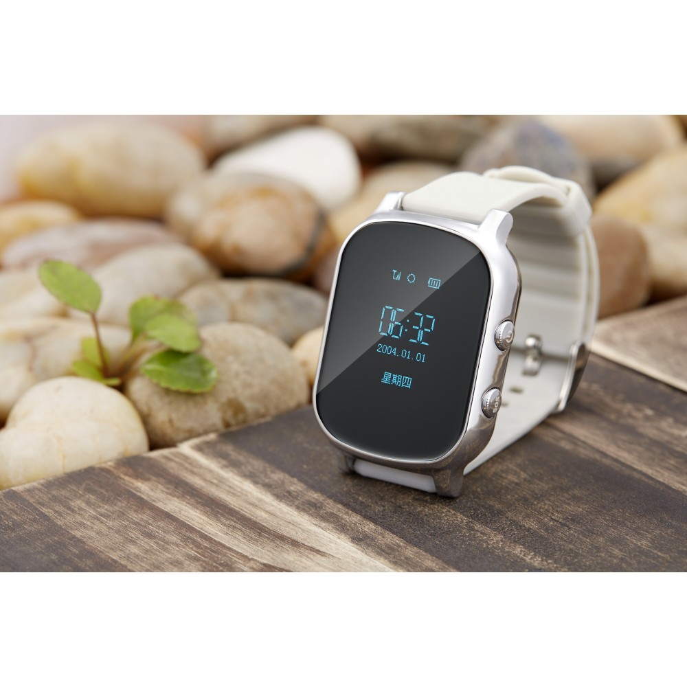Умные часы Smart GPS Watch T58 (GW700) (оригинал)