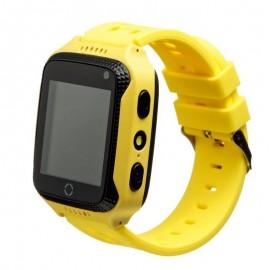 Детские умные GPS часы T7 (GW500S, G100, GM11) с фонариком и камерой  (оригинал)