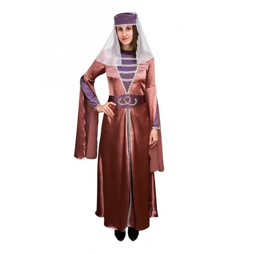 Грузинский женский костюм. Детский карнавальный костюм. c0632842dab