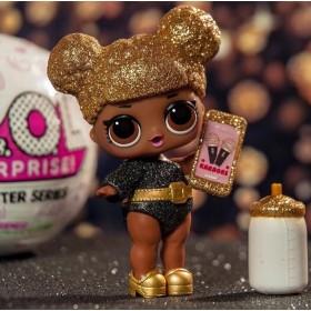 LOL Surprise Glitter Series - Блестящие куклы ЛОЛ ..