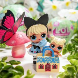 Кукла ЛОЛ - LOL Surprise - сюрприз в шаре
