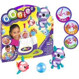 Oonies - конструктор из надувных шариков (оригинал)