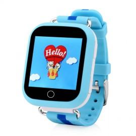 Детские часы с GPS Smart Baby Watch Q100 (Q750, GW200S) (оригинал)